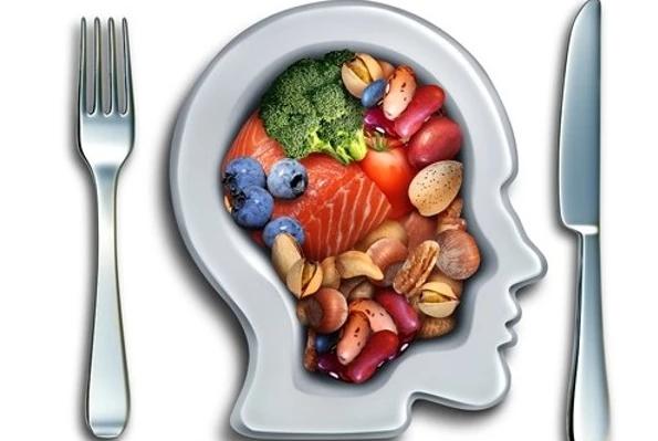food in mind